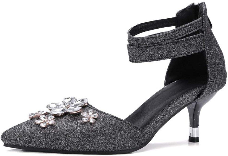 Unm Women D Orsay Heels Pumps shoes