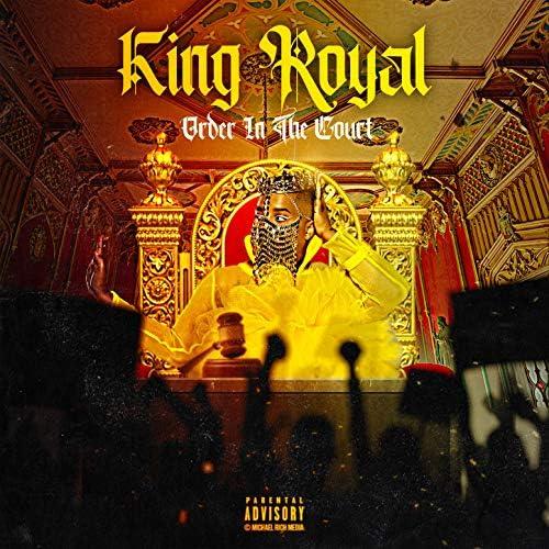 King Royal