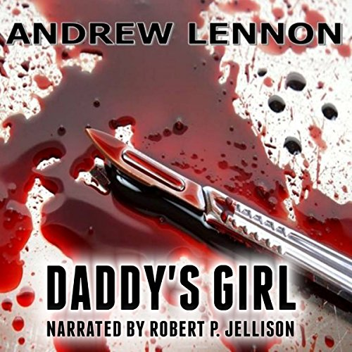 Daddy's Girl: A Short Story of Torture cover art