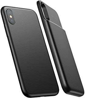 Baseus Wireless iPhone X/XS 5.8 5,000 Mah Kablosuz Şarjlı Kılıf