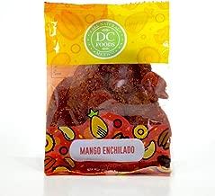 Mango Enchilado, 3 bolsas de 150 gr cada una