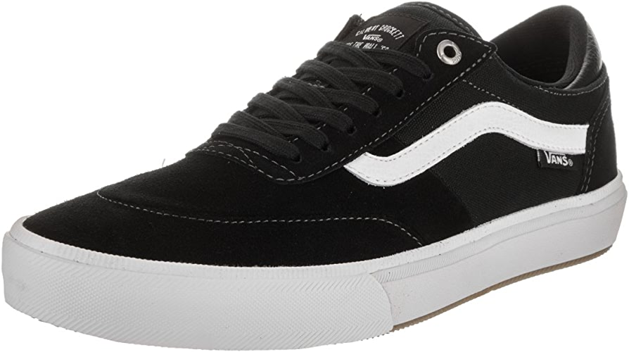 Vans M Gilbert Crockett P Basket