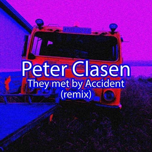 Peter Clasen