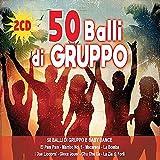 2 CD Balli di Gruppo, Baby Dance, Latin Summer Party, Ai Se Eu Te Pego, Macarena, Waka Wak...