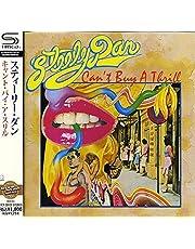 キャント・バイ・ア・スリル(SHM-CD)