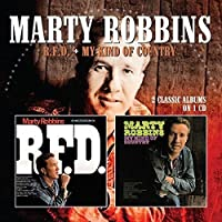 R.F.D. / My Kind of Country by MARTY ROBBINS