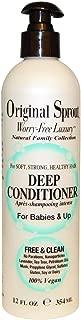 Original Sprout Deep Conditioner, 12 oz