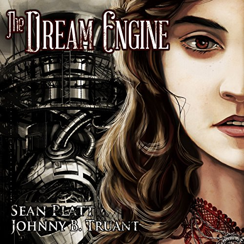 The Dream Engine cover art
