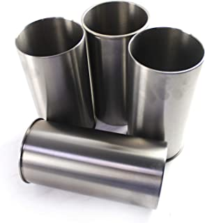 komatsu 4 cylinder engine