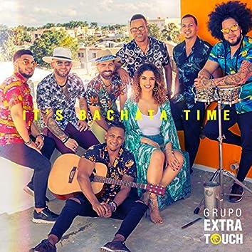 It´s Bachata Time (feat. El Tiguere)