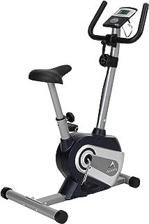 【Amazon.co.jp限定】ALINCO(アルインコ) エアロマグネティックバイク AF6200E 8段階負荷調節 エントリーモデル AC電源不要