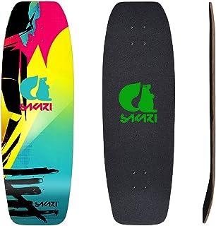 Sakari Monopatin Skate Skateboard surfskate Deck M...