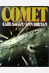 Comet Hardcover