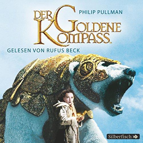 Couverture de Der goldene Kompass (His Dark Materials 1)