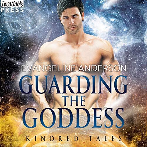 Couverture de Guarding the Goddess