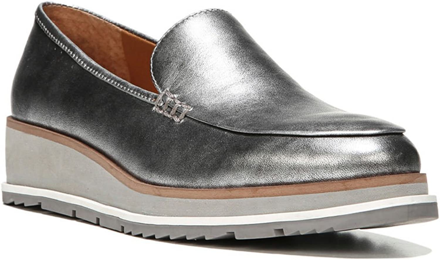 Franco Sarto Sarto Sarto Artist Collection Ayers Woherrar Slip On  märkeuttag