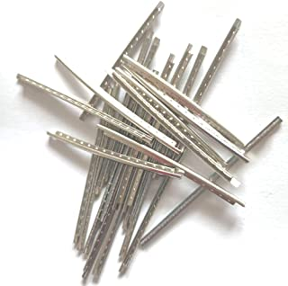 HENGYEE Stainless Steel 2.9MM Copper 2.2MM Acoustic Electric Guitar 24 Frets Fret Wire Fret wire Set Chrome