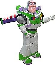 buzz lightyear mascot costume