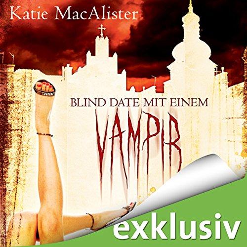 Blind Date mit einem Vampir (Dark Ones 1) Titelbild