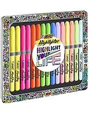 BIC Highlighter Marker