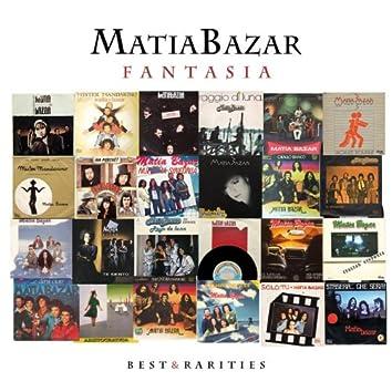 Fantasia: Best & Rarities