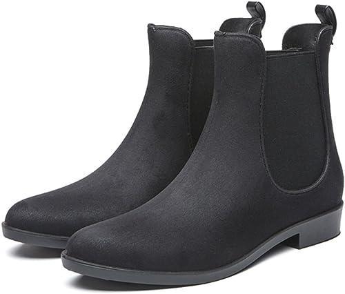 39 (Größe Damen für Skidproof Footwear wasserdichte Frauen