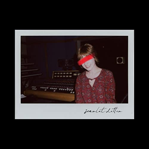 Scarlet Letter by Anna Madsen on Amazon Music   Amazon.com