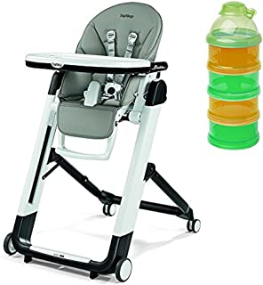 Peg Perego Siesta Highchair Ice & Formula Dispenser