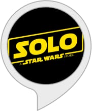 SOLO: A Star Wars Story Co-Pilot Quiz