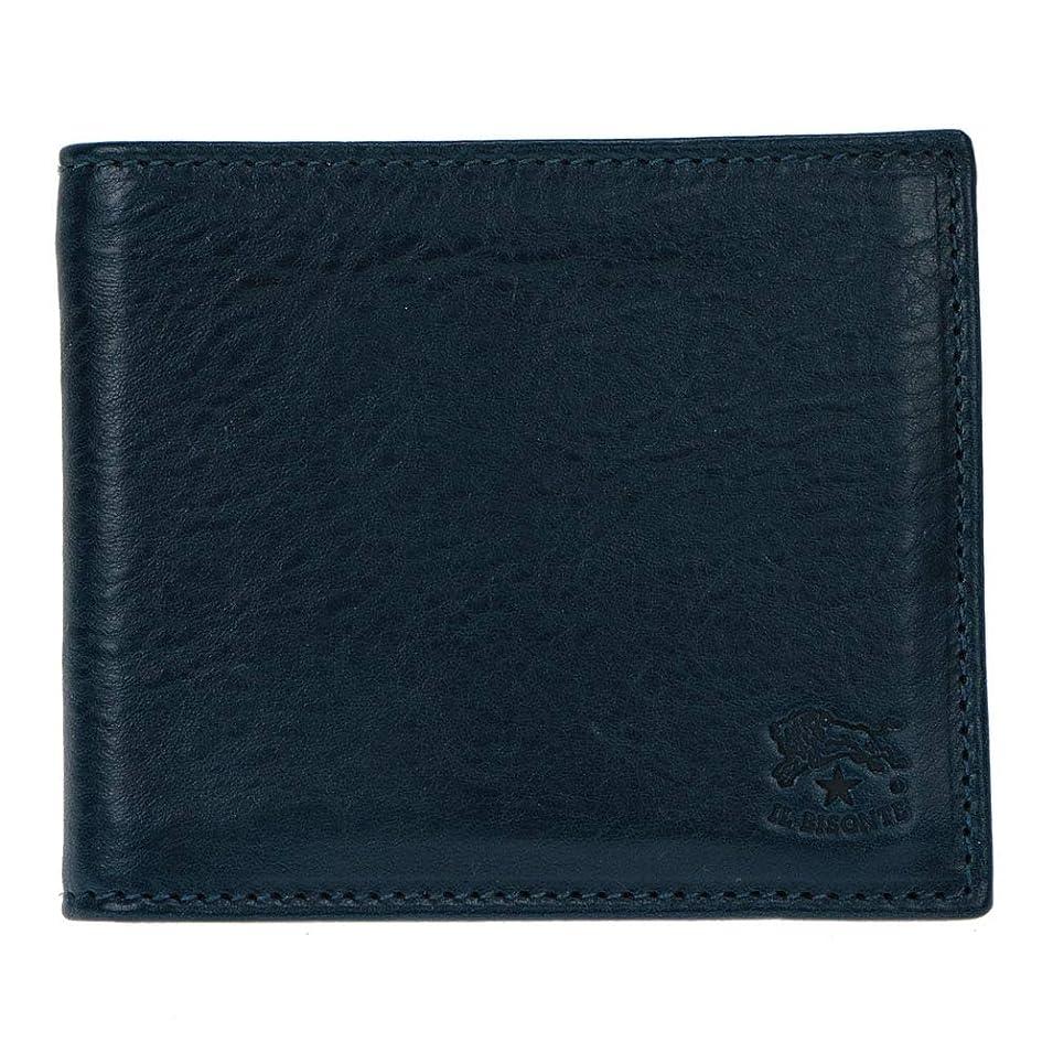 バックグラウンド致命的致命的なイルビゾンテ C0817/866 二つ折り財布 【並行輸入品】