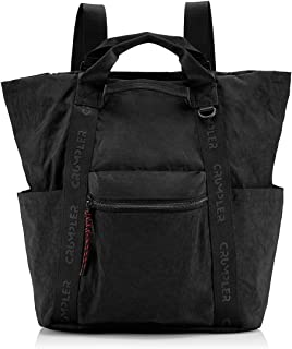 Crumpler Unisex Identity Backpack Black