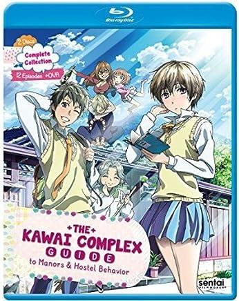 Kawai Complex [Blu-ray] [Import]