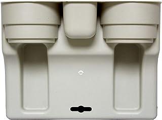 Maagen Multifunction Car Cup Bottle Holder/Seat Gap Organizer/Beige/Small
