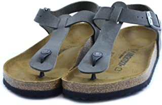 Birkenstock Man Sandals SUGHERO and Leather.