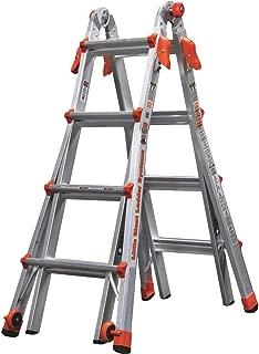 Ladder Velocity 17'