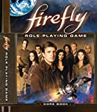 Firefly RPG by Margaret Weis Productions (2014-08-13)