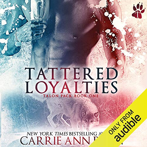 Couverture de Tattered Loyalties