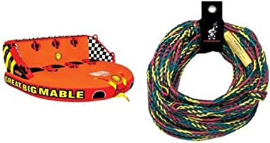 Sportsstuff Great Big Mable Rope Bundle