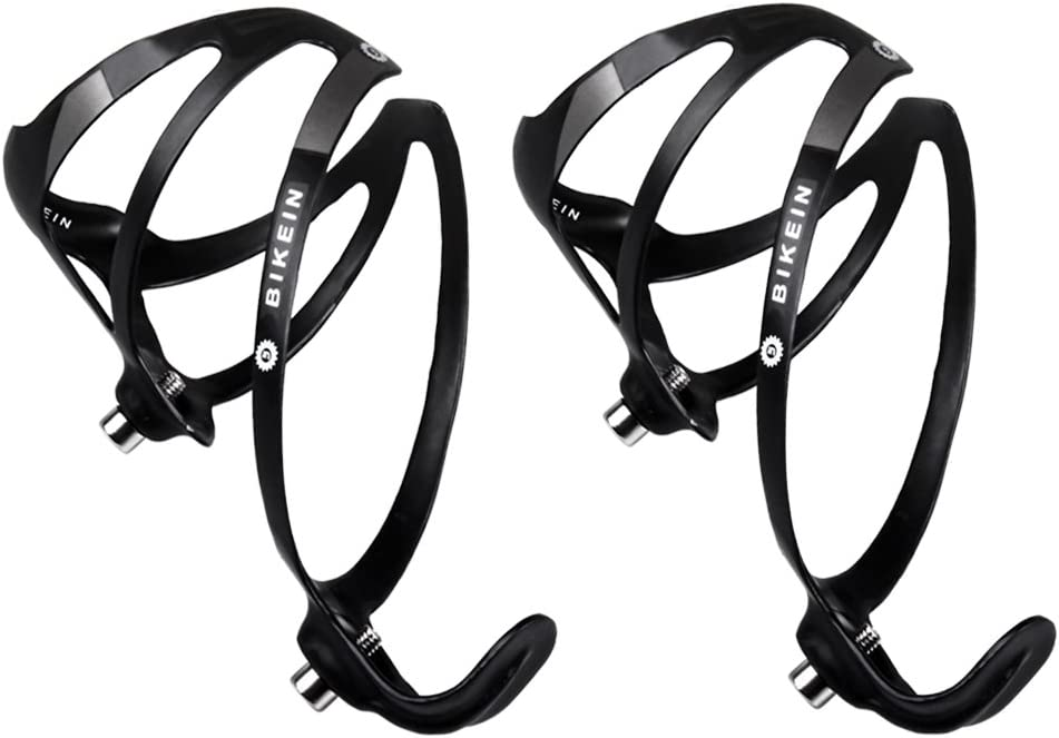 BIKEIN PRO 1 Pair UD Carbon 100% quality warranty Bottl Bottle Bike sale Water Cage Bicycle