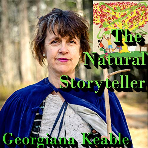 Couverture de The Natural Storyteller