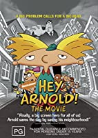 SAME - Hey Arnold! The Movie (1 DVD)