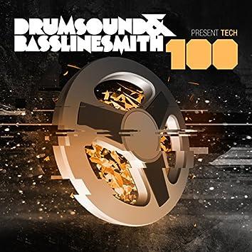 Drumsound & Bassline Smith Present: TECH 100