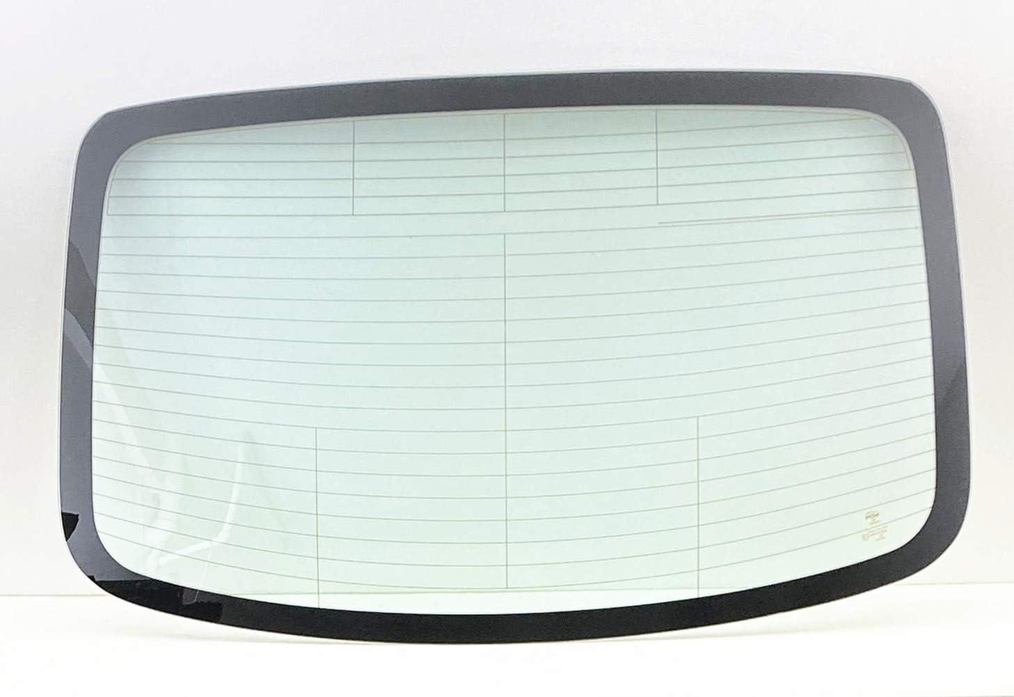 NAGD Heated Back Window Glass with Compatible Forte Kia 201 OFFicial shop Milwaukee Mall