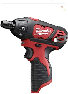 Milwaukee M12-2401-20 (tool only) generic box