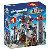 playmobil super 4 castillo