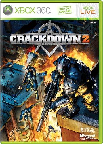 Crackdown 2 (Xbox 360) [Importación inglesa]