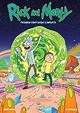 Rick y Morty (1ª temporada) [DVD]