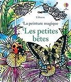 Les petites bêtes - La peinture magique