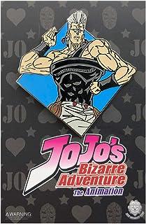 Jean Pierre Polnareff: Jojo's Bizarre Adventure Collectible Pin