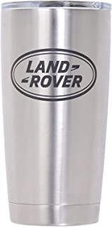 Official Land Rover Merchandise Tumbler
